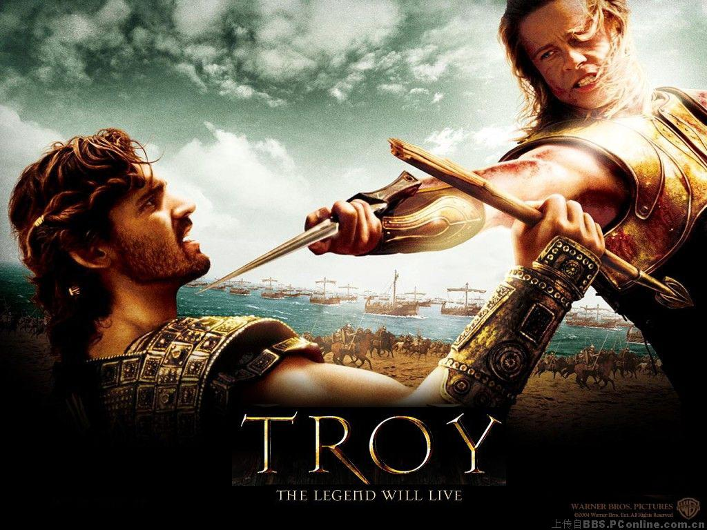 Troy Full Movie Free
